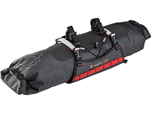Revelate Designs Sweetroll Handlebar Bag S black